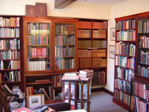About Grove Rare Books