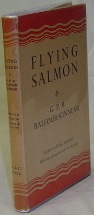 FLYING SALMON. BALFOUR-KINNEAR G. P. R