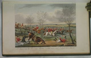 MEMOIRS OF THE LIFE OF THE LATE JOHN MYTTON, ESQ., of Halston, Shropshire [...] With Notices of his Hunting, Shooting, Driving, Racing, Eccentric and Extravagant Exploits.